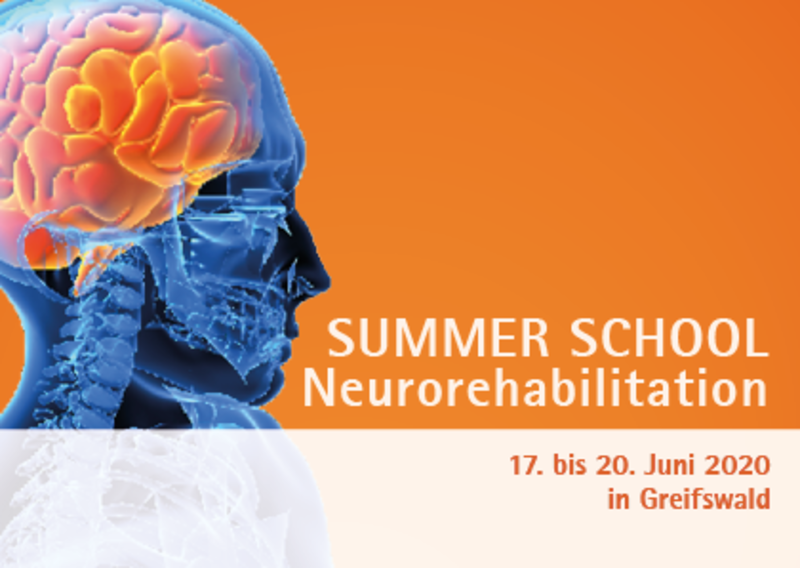 summer school neurorehabilitation